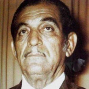 Argemiro Pereira.