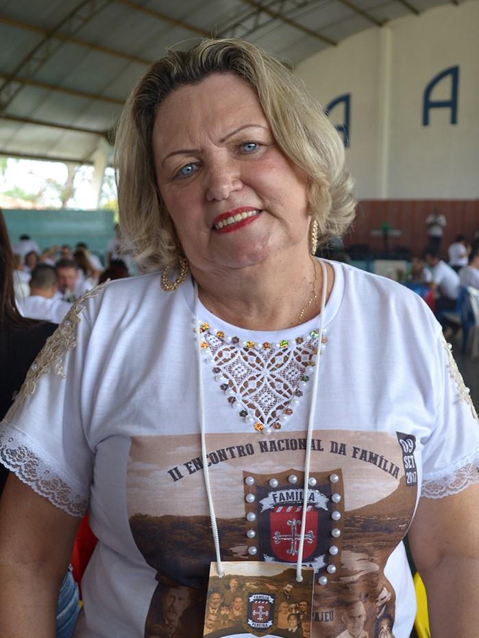 Auridete Pereira
