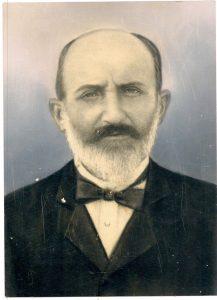 JOSÉ AVELINO PEREIRA