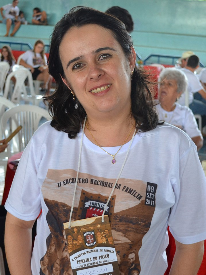 Myrella Gomes